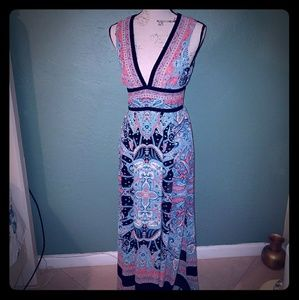 BCBC Long dress for any special occasion/event